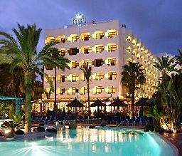Hotelfotos IFA Beach (Non-smoker hotel)