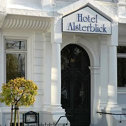 alsterblick hamburg deutschland hotel preisvergleich. Black Bedroom Furniture Sets. Home Design Ideas