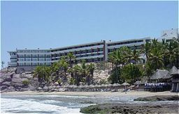 Hotelfotos Faro Mazatlan All Inclusive Resort
