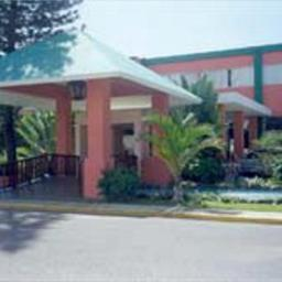 Howard Johnson San Pedro de Macorix
