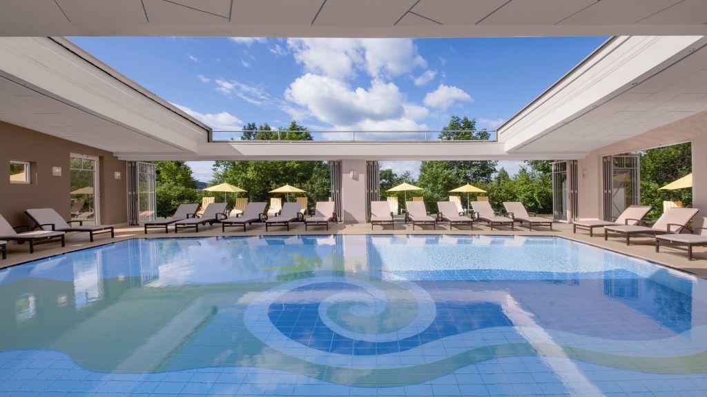 Sonnengut, Bad Birnbach - 4-Sterne Hotel   Tiscover