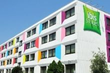ibis Styles Linz (ex all seasons) Linz
