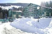 Alpine Club Alpine Apartment Hotel Schladming-Rohrmoos