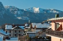 Atlas Grand Hotel Partenkirchen Garmisch-Partenkirchen