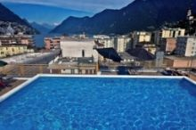 Holiday Inn LUGANO CENTRE Lugano