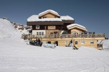 Hamilton Lodge & Spa Belalp