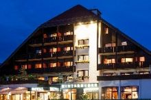 Hinterhuber Royal Hotel Bruneck