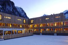 ACTIVE by Leitner`s Style Hotel & Spa Kaprun