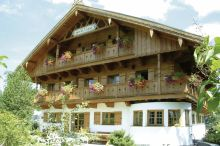 Christl am See Landhaus Bad Wiessee