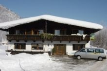 Mountain High Sportpension Kirchdorf