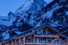 Backstage Boutique Hotel Zermatt