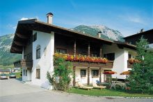 Chalet Hilde Hotel-Appartements Lech am Arlberg