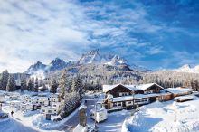 Mountain Resort Patzenfeld Sesto