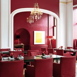 Restaurante Savoy Berlin Fotos