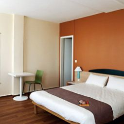 ibis Berlin Messe Berlino Charlottenburg