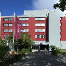 Mercure Hotel Koeln West Cologne Marsdorf
