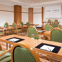 Conference room Four Points by Sheraton Central Fotos