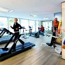 Remise en forme Arabella Alpenhotel am Spitzingsee Fotos