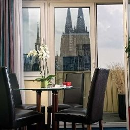Best Western Grand City Cologne Zentrum