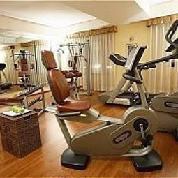 Wellness/fitness Starhotels Majestic Fotos