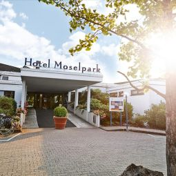 Hotelfotos Moselpark Eventresort