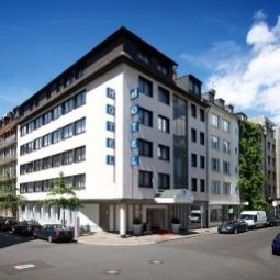 TRYP by Wyndham (ex Grand City Brsenhotel Dusseldorf) Dusseldorf 