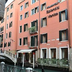 Starhotels Splendid Venice Venezia VE