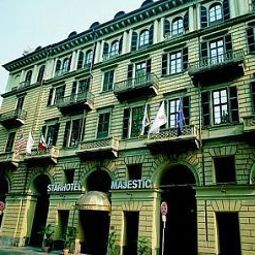 Starhotels Majestic Torino 