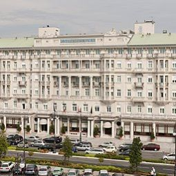 Starhotels Savoia Excelsior Palace Trieste TS