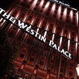 The Westin Palace Miln MI