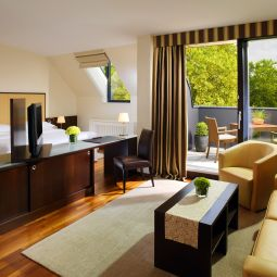 Suite Sheraton Fotos