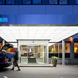 Park Inn by Radisson Kln Belfortstrae Cologne Neustadt-Nord