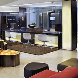Reception Melia de Mar (adults only) Fotos