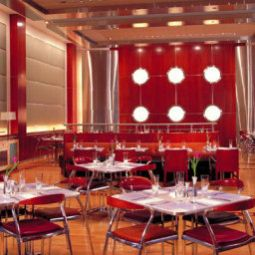 Restaurant Le Parker Meridien New York Fotos