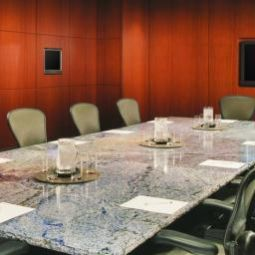 Conference room Le Parker Meridien New York Fotos