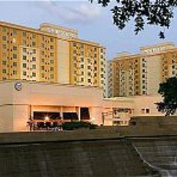 Hotelfotos Sheraton Fort Worth Hotel and Spa