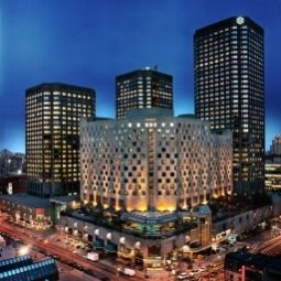 Hyatt Regency Montreal Montreal 