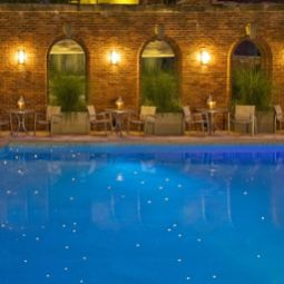 Pool PALOMAR WASHINGTON DC A KIMPTON HOTEL Fotos