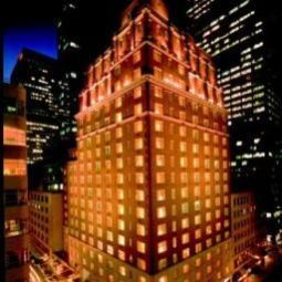 Omni Berkshire Place New York City