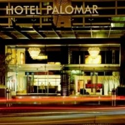Exterior view PALOMAR WASHINGTON DC A KIMPTON HOTEL Fotos