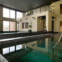 Area wellness Amrath Hotel Born  Sittard Thermen Fotos