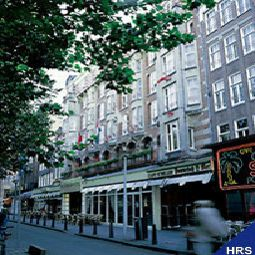 NH Schiller Amsterdam City Center
