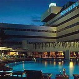 Sheraton Roma Conference Center Rome RM