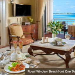 Photos des hôtels  Sandals Royal Bahamian Spa Resort & Offshore Island