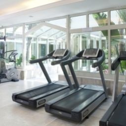 Bien-tre - remise en forme Crowne Plaza ROME - ST. PETER'S Fotos