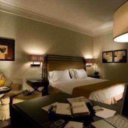 Chambre Crowne Plaza ROME - ST. PETER'S Fotos