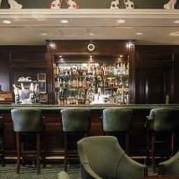 Bar The Chesterfield Mayfair Red Carnation Hotel Fotos