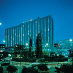Holiday Inn MADRID Madrid 