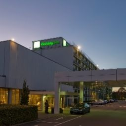 Holiday Inn BRUSSELS AIRPORT Брюссель Diegem