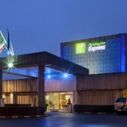 Holiday Inn Express GENT Gandawa